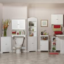 Bathroom Tower Cabinet Furniture Tips For Choosing Linen Storage Cabinet That Matches