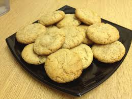banana cookies all recipes uk