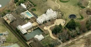 billionaire stephen schwarzman u0027s 48 million estate u2013 an aerial