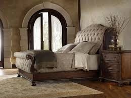 king size headboard and footboard home design ideas