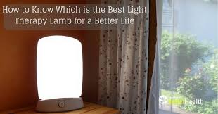 Sad Light Reviews Best Sad Light Therapy Lamp For A Healthier Life Buyer U0027s Guide