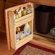 25 best cabinet door storage ideas on pinterest diy cabinet