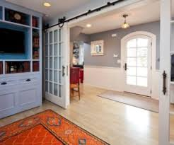 interior of homes 50 ways to use interior sliding barn doors in your home