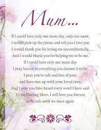 Poems For Comfort Best 25 Mum Poems Ideas On Pinterest Missing Mom Poems Poems