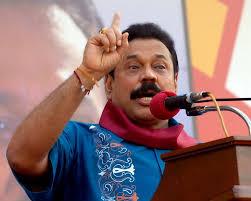 Mahinda Rajapksha Mahinda Rajapaksa Wants More Army Security U2013 Colombo Gazette