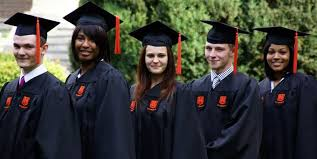 graduation gowns and caps sustainable cap and gown initiative sustainability at princeton