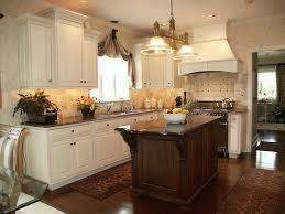 White Painted Cabinets With Glaze by Antique White Kitchen Cabinets With Glaze Roselawnlutheran