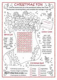 93 best christmas images on pinterest christmas activities