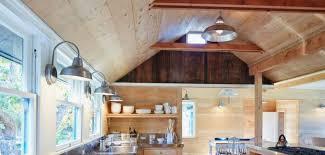 cuisine alu et bois comment aménager et décorer une cuisine en bois grazia