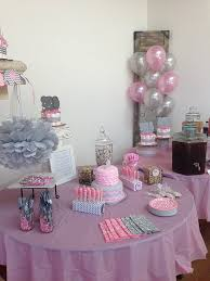 mypartyinapinch welcome peanut baby shower