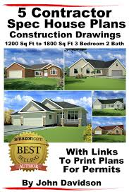 buy general contractor street sign blueprints home house build