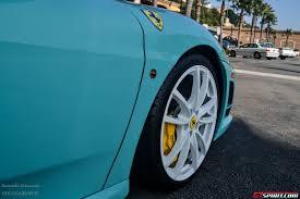 tiffany blue bentley tiffany blue ferrari 430 scuderia 4 images ferrari f430 scuderia