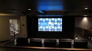 encore custom audio and video best media room 2015 part 1