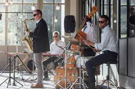 wedding band or dj shout company cape town wedding band dj