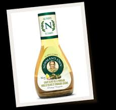 newman u0027s own canada our products dressing light olive oil