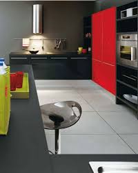 Red And Black Kitchen Cabinets 27 Best Acrylic Kitchen Designs Images On Pinterest Kitchen