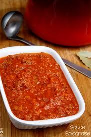 la vraie cuisine italienne sauce à la bolognaise le vrai ragù comme à bologne amandine