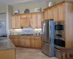 kitchen pleasing best way to clean cherry wood kitchen cabinets