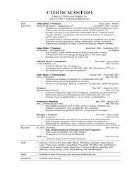 fashion stylist resume template resume editorial resume resume template of editorial resume