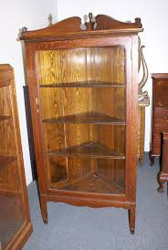 Antique Cabinets For Kitchen Furniture Make The Most Out Of Your Unused Corner Spaces With