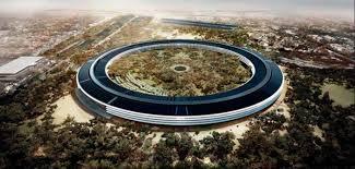 new detailed renders u0026 plans of apple u0027s wheel shaped campus