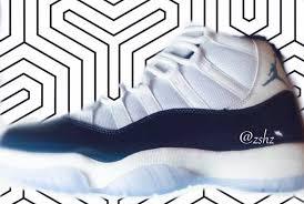 jordan shoes black friday air jordan 11 midnight navy black friday release date sneaker