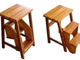 decorative step stools kitchen butler driftwood step stool