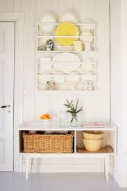 Shabby Chic Credenza by Dish Drainer Rack Kitchen Shabby Chic With Beadboard Collection