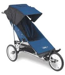 Baby Jogger Strollers Babies by Baby Jogger 3 Wheel Running Pushchair Pram All Terrain Offroad