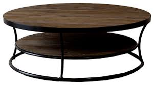 round wood and metal end table fair round wood and metal coffee table decor of window decoration