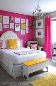 bedroom pink and white room pink and yellow bedroom ideas pink