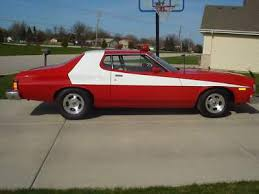 What Year Is The Starsky And Hutch Car The 1974 Ford Gran Torino Specs No Car No Fun Muscle Cars And