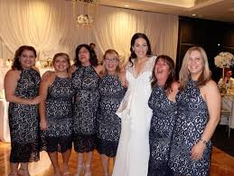 dress to a wedding these 6 wore the same dress to a wedding insider