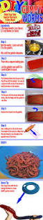 best 20 jello worms ideas on pinterest halloween jello shots