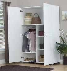 Wardrobe Cabinet Ikea Armoire Wardrobe Closet Ikea Home Design Ideas