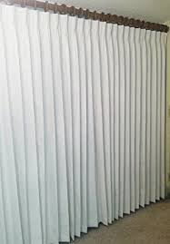Drapery Pleat Hooks Amazon Com Rio Lined Pinch Pleated Drapes Ready To Hang With