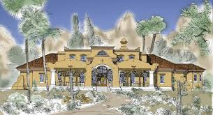 desert home plans portfolio of luxury house blueprints and plans