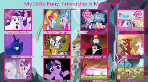Meme My Little Pony - my little pony controversy meme by stewiegriffin2 on deviantart