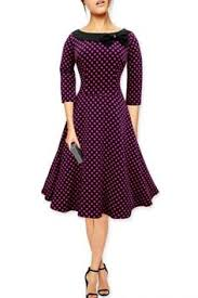 audrey hepburn style 1950s green polka dot dress uk 8 24