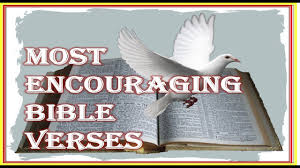 encouraging bible verses encouraging bible verses