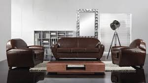 canap cuir mobilier de salon cuir jazzy canapés 3 2 places fauteuil mobilier moss