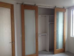 Closets Doors For The Bedroom Barn Style Closet Doors Bedroom Contemporary With Bamboo Sliding