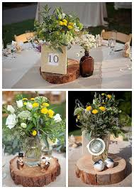 Backyard Wedding Centerpiece Ideas Backyard Wedding Ideas Wedding Centerpiece Ideas Swankyluv