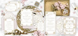 wedding invitations luxury ruby design wedding invitations stationery branding