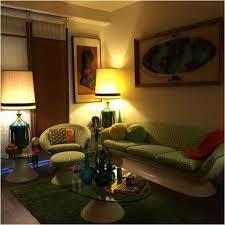 Wohnzimmer Modern Retro Vintage Wohnzimmer Bilder Moderne Wandgestaltung Tapeten Lapazca