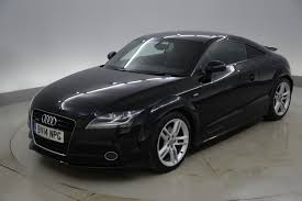used audi tt diesel for sale motors co uk