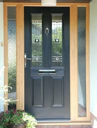 Exterior Doors And Frames Front Doors And Frames Front Door Home Depot Large Size Of Home