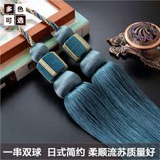 Beaded Fringe For Curtains Online Get Cheap Tassel Curtain Fringe Aliexpress Com Alibaba Group