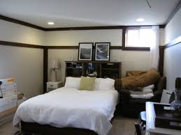 awesome basement bedrooms 33 by home decor ideas with basement