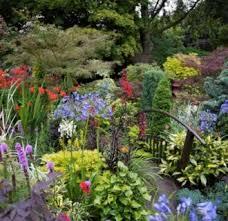 Summer Garden Ideas - summer rock garden ideas 10 terrific summer garden ideas foto